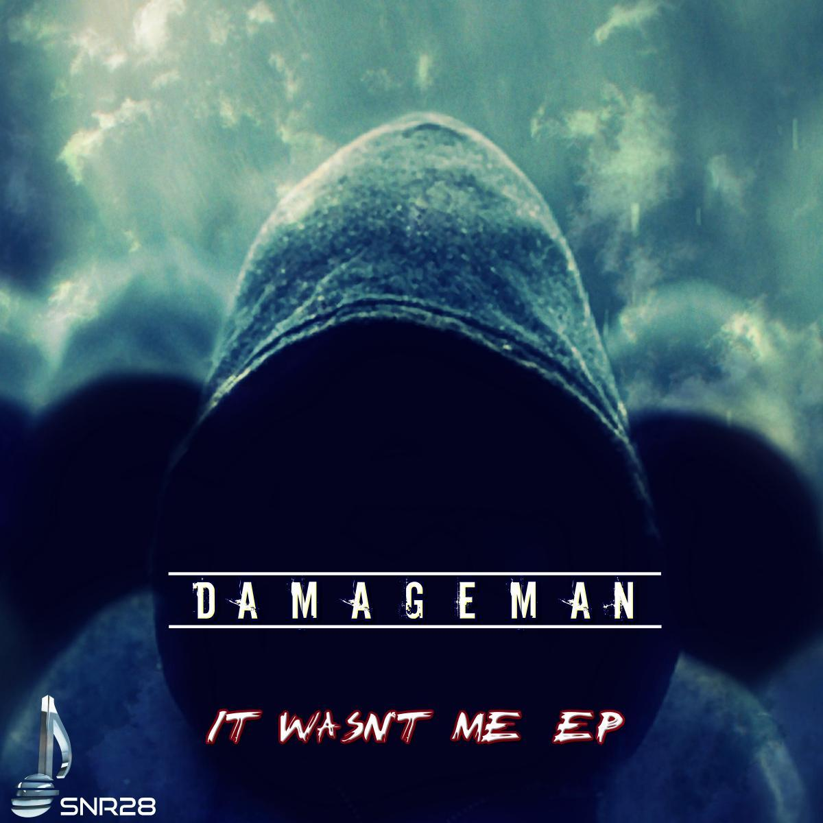 Damageman - It Wasn't Me